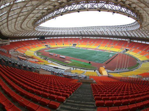 Wereldwijd voetbaltoernooi 2018