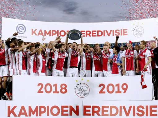 Eredivisie – Dutch primary football league